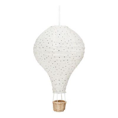Lampe Ballon Mongolfière CamCam