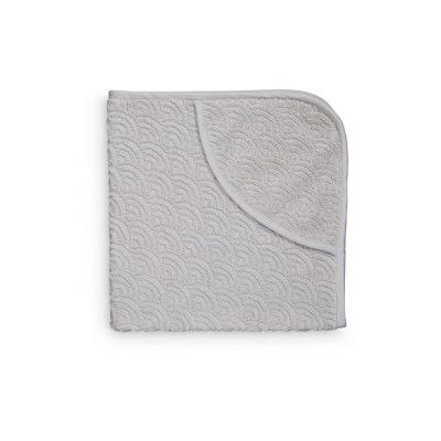 Grande serviette de Bain bébé CamCam , jusqu'à 8 ans.