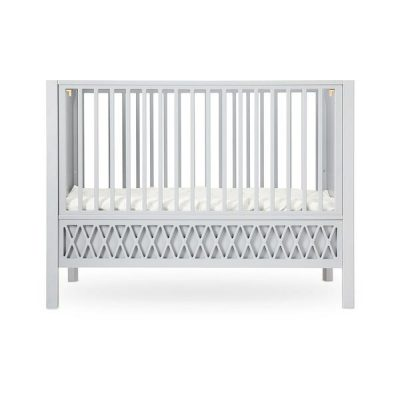 Harlequin Baby Bed