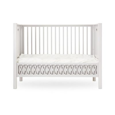 Harlequin Baby Bed, Closed Ends