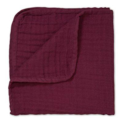 Muslin blanket – GOTS