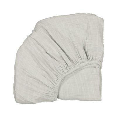 Housse pour matelas à langer en coton Moumout