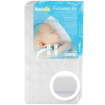 Matelas Evolution Air 60×140 cm