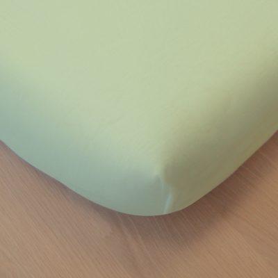 Alèse Drap Housse 2 en 1 pour lit bébé