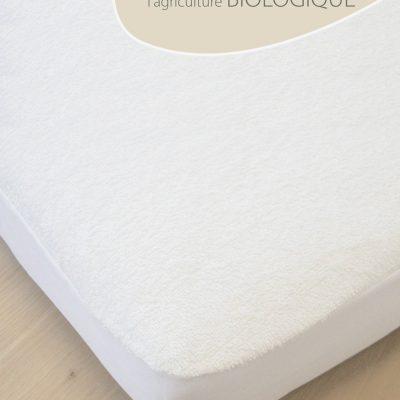 Alèse Coton Bio – Berceau/landau/cododo