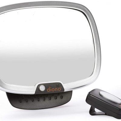 Miroir de voiture Easy View Plus diono