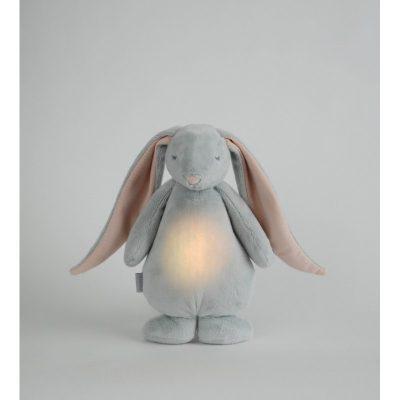 Lapin magique sons (bruits blancs) et lumières!