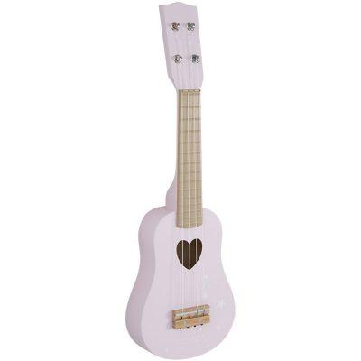 Guitare Adventure Pink Little Dutch