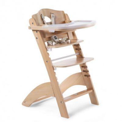 Chaise haute évolutive Lambda 2 Childhome