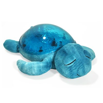 Veilleuse tortue Turtle sonore et lumineuse