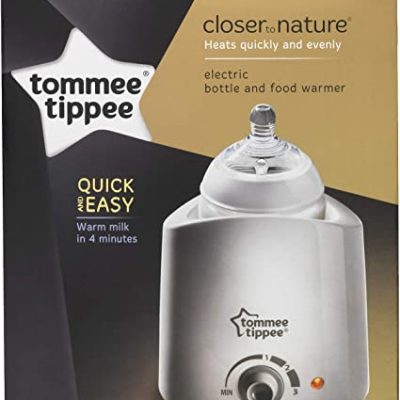 Chauffe biberons Tomme Tippee