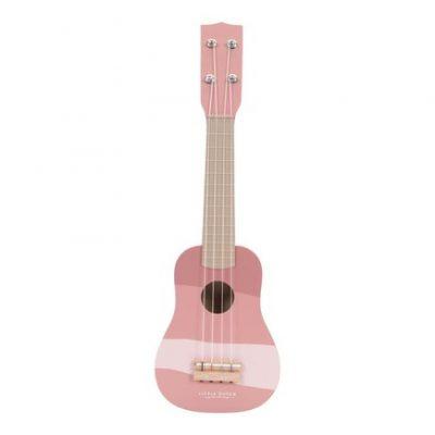 Guitare Pink Little Dutch