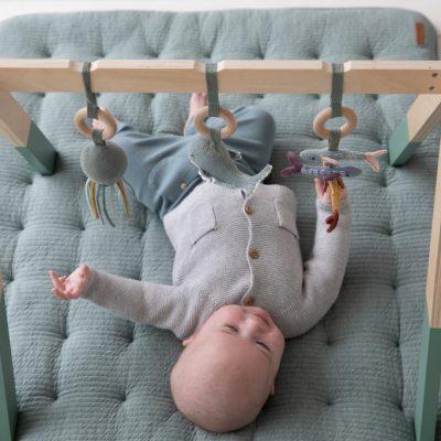 Arche  d'éveil en bois Little Dutch