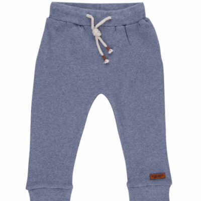Pantalon Little Dutch Bleu