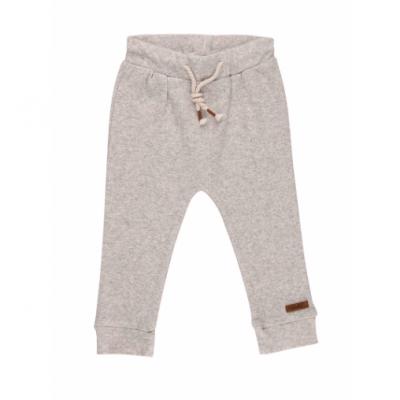 Pantalon Little Dutch grey melange