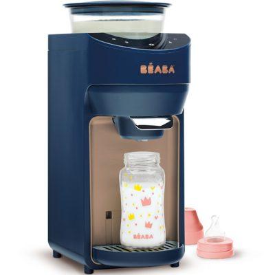 Préparateur de biberon Milkeo de BEABA