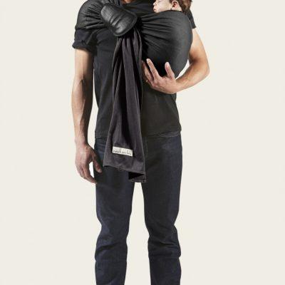 Echarpe de portage : Sling Petite écharpe sans noeud de Love Radius