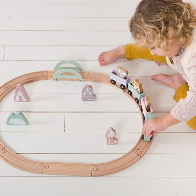 Circuit train Little Dutch